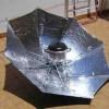 Cocina solar: Una nueva (o no tanto) forma ecológica de cocinar.